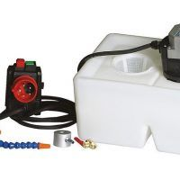 Uniwersalny system chłodzenia 400V