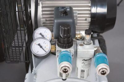 AIRPROFI 401/50 - Sprężarka rzemieślnicza AIRCRAFT / 230 V