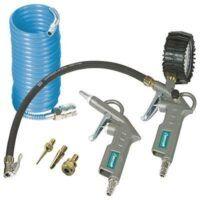 Zestawy narzędzi pneumatycznych  6-częściowy AIRCRAFT
