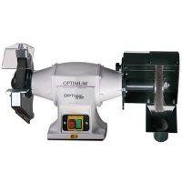 GZ25C Szlifierka kombinowana OPTIMUM / 400V