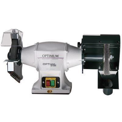 GZ20C Szlifierka kombinowana OPTIMUM / 400V