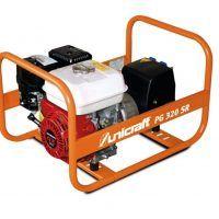 PG 320 SR Agregat prądotwórczy UNICRAFT