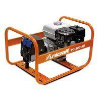 PG 400 SR Agregat prądotwórczy UNICRAFT