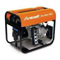 PG 400 SRA Agregat prądotwórczy UNICRAFT