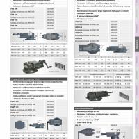 Akcesoria wiertarko-frezarek oraz frezarek OPTIMUM