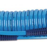 PRO - wąż pneumatyczny spiralny śr. wew 5 mm, dł. 6 m AIRCRAFT