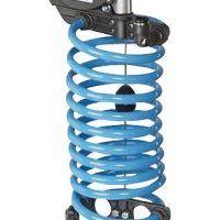 Wąż spiralny do balansera AIRCRAFT AIRCRAFT