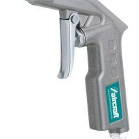 BPK - Pistolet przedmuchowy wersja krótka AIRCRAFT