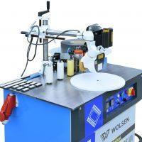 PG Mechanizm posuwu do elementów prosto i krzywoliniowych