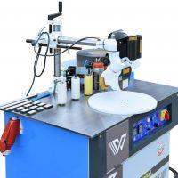 AF12 Mechanizm posuwu do elementów prosto i krzywoliniowych