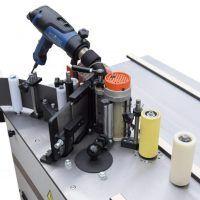 OWP3BIS-WV H100 Okleiniarka stacjonarna do elementów prosto i krzywoliniowych