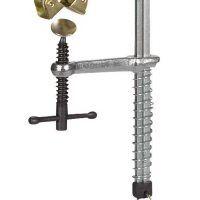 MSZ 140 Magnetyczny ścisk śrubowy
