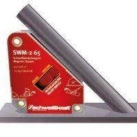 SWM-2 35 Magnetyczny kątownik spawalniczy