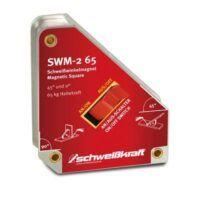 SWM-2 65 Magnetyczny kątownik spawalniczy