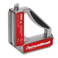 SWM 35 Magnetyczny kątownik spawalniczy