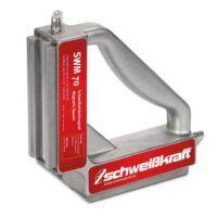 SWM 70 Magnetyczny kątownik spawalniczy