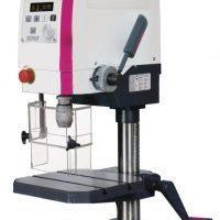 DX17V Wiertarka stołowa z płynną regulacją oraz funkcją gwintowania  OPTIMUM / 230V