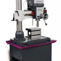 RD3 Wiertarka promieniowa OPTIMUM / 400V