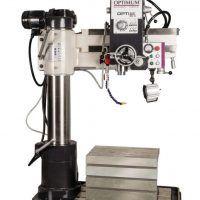 RD4 Wiertarka promieniowa OPTIMUM / 400V