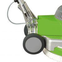 ESM 432 Elektryczna szorowarka jednotarczowa CLEANCRAFT