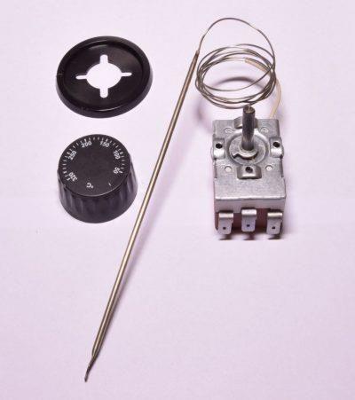 Termoregulator 3 - pinowy do oklejarki ZOTECH