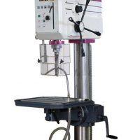 DH45V Wiertarka słupowa z płynną regulacją obrotów OPTIMUM / 400V