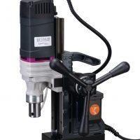 DM35PF Wiertarka magnetyczna OPTIMUM z automatycznym posuwem
