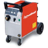 PRO-MAG 200-2 AM Półautomat spawalniczy do cienkich blach