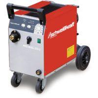 PRO-MAG 250-2 Półautomat spawalniczy do cienkich blach