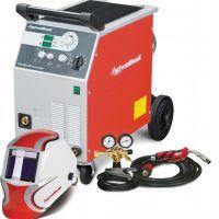 PRO-MIG Synergia 230-2 AM SET  Półautomat spawalniczy
