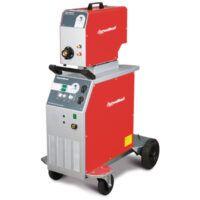 PRO-MIG Synergia 450-4 WS Półautomat spawalniczy
