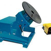 Automa 2000 PLC POWER 76 Stół obrotowy-pozycjoner