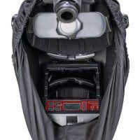 XXL-W TC AIR Przyłbica spawalnicza z systemem nadmuchu i filtracji powietrza