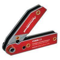 VSWM 15 Magnetyczny kątownik spawalniczy