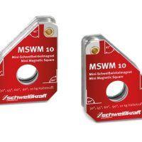 MSWM 10 Magnetyczny kątownik spawalniczy