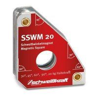 SSWM 20 Magnetyczny kątownik spawalniczy