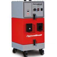 SRF Kompakt - lekkie wysokopróżniowe urządzenie filtrujące