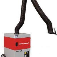 SRF Master XL - Odciąg spawalniczy z ramieniem