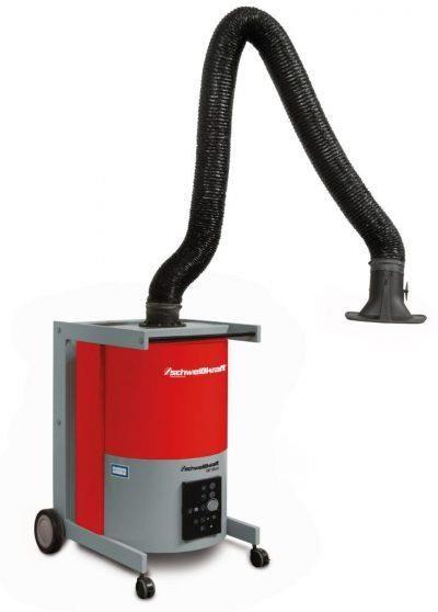SRF Maxi - Odciąg spawalniczy z ramieniem SCHWEIßKRAFT