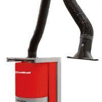 SRF Maxi C - Odciąg spawalniczy z ramieniem
