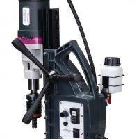 DM98V Wiertarka magnetyczna OPTIMUM z płynną regulacją oraz stożkiem MK3