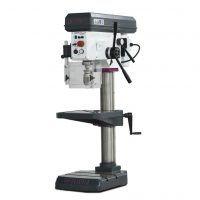 DH28FT Wiertarka stołowa z automatycznym wysuwem pinoli OPTIMUM / 400V