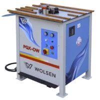 PQX-OW Oklejarka do elementów wewnętrznych