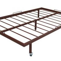 ŁKS-WV 1200 Stelaż metalowy łóżka WOLSEN
