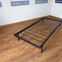 ŁKS-WV 900 Stelaż metalowy łóżka WOLSEN