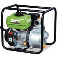 FWP 50 Pompa do wody czystej CLEANCRAFT z 4-suwowym silnikiem benzynowym