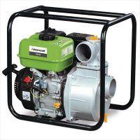 FWP 80 Pompa do wody czystej CLEANCRAFT z 4-suwowym silnikiem benzynowym