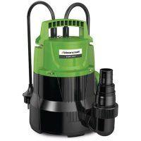 SCWP 7514 Pompa zanurzeniowa do czystej wody CLEANCRAFT z obudową z tworzywa sztucznego
