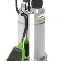 SCWP 10013 Pompa zanurzeniowa do czystej wody CLEANCRAFT ze stali nierdzewnej