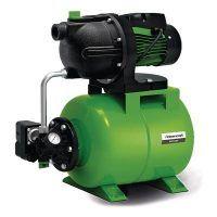 DWS1105P Wodociąg domowy CLEANCRAFT z solidną obudową odlewaną